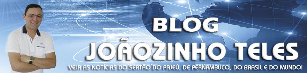 Blog do Joãozinho Teles